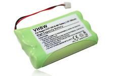 Batterie pour Sagem DCP 300 WP1232+32 WP21 DCP12-300