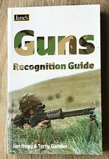 Jane's Gun Recognition Guide - 2005 edition