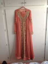Asian Wedding Dress Indian Pakistani