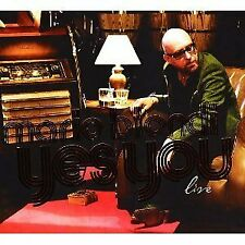 MARIO BIONDI - YES YOU LIVE -2CD