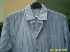 PAUL SMITH MENS SHIRT 16.5INS COLLER