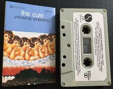 Japanese Whispers ~ THE CURE Cassette Tape