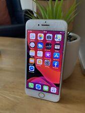 Apple iPhone 7 - 32GB - Gold (Unlocked) Cracked Screen