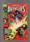 AVENGERS # 65   ( 1969 )   MARVEL COMICS   SHARP COPY!