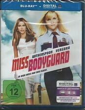 Miss Bodyguard - In High Heels auf der Flucht [Blu-ray] Reese Witherspoon Neu!