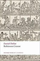 Robinson Crusoe [Oxford World's Classics] [ Defoe, Daniel ] Used - VeryGood