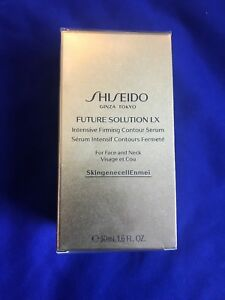Shiseido Future Solution LX Intensive Firming Contour Serum 50ml/1.6 fl Sealed