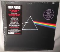 LP PINK FLOYD Dark Side of the Moon 180 gram 2016 NEW MINT SEALED