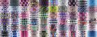 Wholesale! 1/5/10yds 7/8'' (22mm) printed grosgrain ribbon Hair bow sewing #3