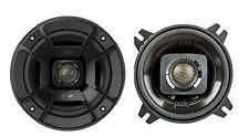 "Polk Audio DB402 4"" Coxial Car Speakeras with Marine Certification"
