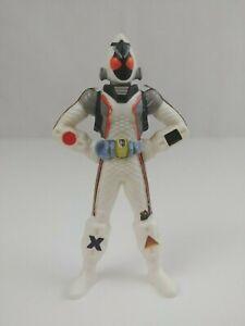 2012 McDonalds Toy Kamen Masked Rider Figure Gashapon Fourze Bandai