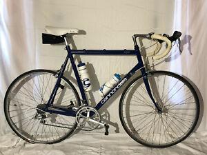 Nice Vintage Cannondale Road Bike R500