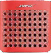 Bases de audio y mini altavoces Bose para reproductores MP3