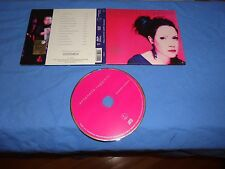"Antonella Ruggiero ""Souvenir D'Italie"" CD LIBERA ITA 2007 - DIGIPACK"