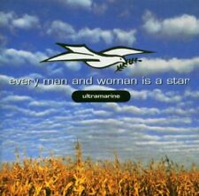 Ultramarine - Every Man and Woman Is A Star [CD]