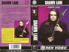shawn lane power licks reh guitar instructional dvd yngwie malmsteen