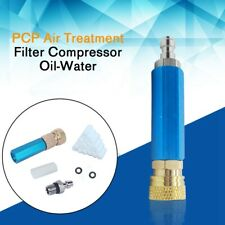 High Pressure Oil-Water Separator PCP Air Treatment Filter Compressor 0-30mpa