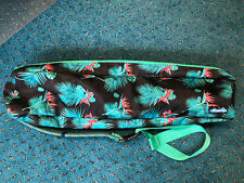 KAVU Yoga Mat Rope Sling Bag