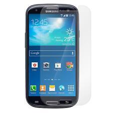 Panzer Folie für Samsung Galaxy S3 Glasfolie Glas Scheibe Display Schutzfolie 9H