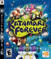 Katamari Forever - Playstation 3 Game