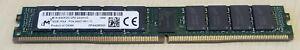Micron MTA18ADF2G72PZ-2G3A1IG  16GB DDR4 1Rx4 PC4-2400T-RF1-11 Server Memory VLP