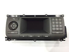 Land Rover Jaguar EVOQUE DH52-18B955-AC BJ32-18C858-AD Display Monitor Panel
