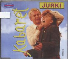 = KABARET JURKI  /CD sealed