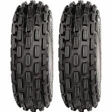 21x8-9 Kenda Max A/T K284 Front Atv Tires (Set Of 2) 21x8 21-8-9 21x8x9 - 2 Ply