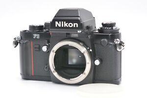 [Near Mint] Nikon F3 HP 35mm SLR Film Camera From JAPAN H122