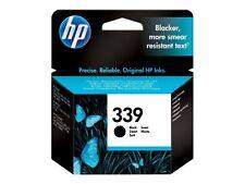 HP Druckpatrone schwarz Nr. 339 - C8767e