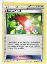 Pokemon Card TRAINERS' MAIL 92a/108 Alt Art Holo Battle Arena Roaring Skies
