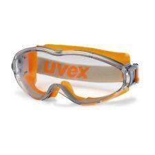 UVEX  Ultrasonic Safety Goggles Anti-Fog Anti-Scratch Clear Lens 9302.245