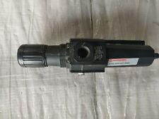 Norgren B74G-4AK-QD1-RMG filter/regulator