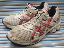 ASICS GEL CUMULUS 11 RUNNING TRAINING SNEAKERS LACE UP  SPORT SHOES 12.5