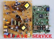 EMERSON LF501EM5F  MAIN BOARD  /   POWER SUPPLY   REPAIR SERVICE