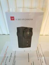 YI Technology 360 VR Camera Dual-Lens 5.7K HI Resolution Panoramic Camera
