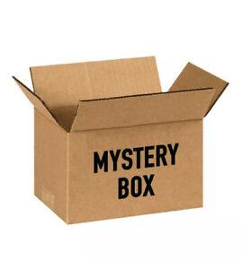 Hypebeast Mystery Sneaker Box & Apparel