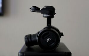 DJI Zenmuse X5 (with Handle Kit, Osmo X5 Adapter, Bike Mount, 5 Batteries...)
