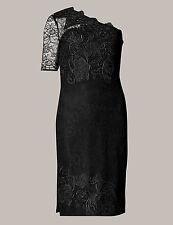 Marks and Spencer Lace Women's Special Occasion Midi