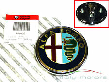 Alfa Romeo 159 original Emblem Modellzeichen Heckklappe Kofferraum 50500393  NEU