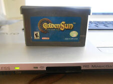 Golden Sun: The Lost Age  (Nintendo GBA, 2003)**Cartridge Only**Free Shipping**
