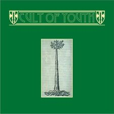 CULT OF YOUTH ‎- A Stick To Bind, A Seed To Grow lim.CD Death in June Blood Axis