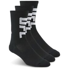 {AZ8784} Reebok MMA UFC ULTIMATE FAN ANKLE SOCK *NEW* MSRP: $23
