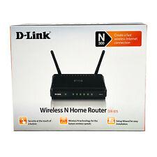 D-Link DIR-615 300 Mbps 4-Port 100 Mbps WLAN Router - Access Point