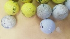 Golf balls Sporting Leisure Great game Practice shots Swings Golfballs Golf-ball