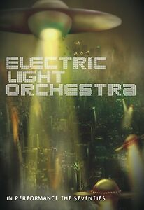 Electric Light Orchestra - ELO -  In Performance [DVD]