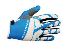 2014 Altura Mayhem Full Finger Mitt Glove - Blue Size XL
