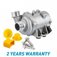 Electric Engine Water Pump For BMW 128i 328i 528i X3 X5 Z4 Replaces 11517586925