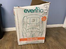 Evennflo - Tribute Xl - Convertible Car Seat - 5-40 lbs