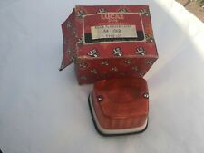 CLASSIC BUS LORRY COACH LUCAS INDICATOR LIGHT 54106 NOS TO CLEAR X 1